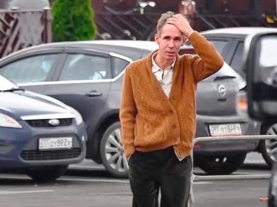 Пивший неделю Панин захотел сесть в тюрьму вместе с Ефремовым
