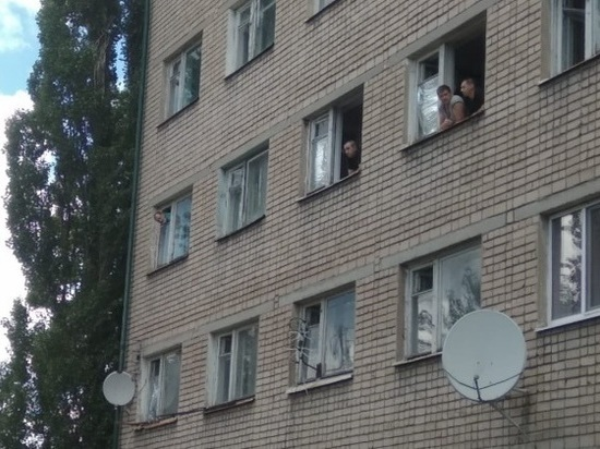 В обсерваторе в Шахтах вахтовики продолжают голодовку
