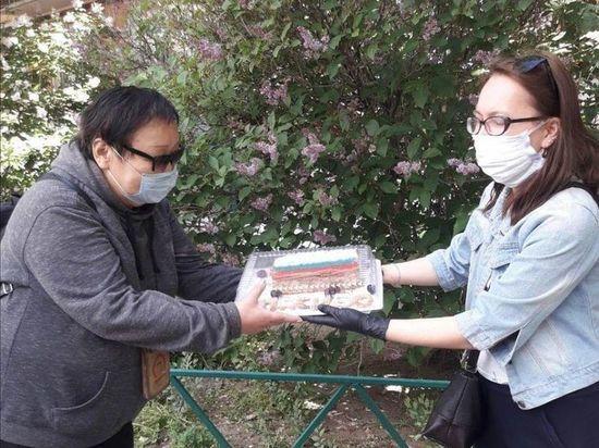 В Улан-Удэ юношеская библиотека присоединилась к акции