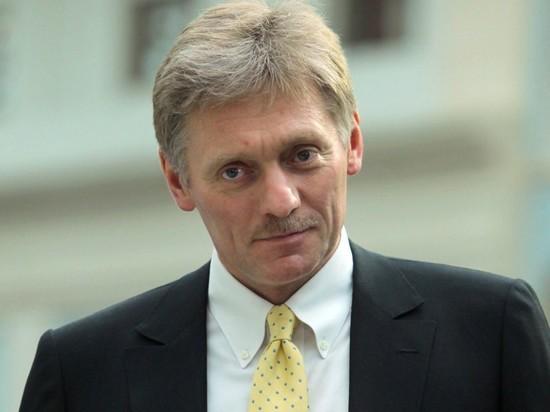 Песков после коронавируса вернулся на работу в Кремль