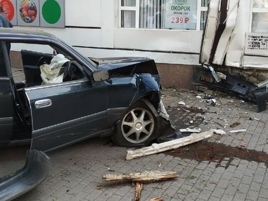 За смертельное ДТП на тротуаре в Воронеже задержан полицейский