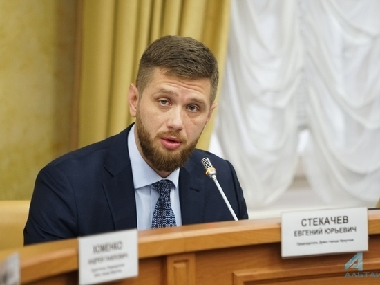 Председатель думы Иркутска Евгений Стекачев о «муниципальном фильтре» на выборах губернатора
