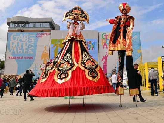 Шоу-театр «Лотос» отмечает 30-летие