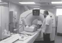 Больницам добавят томографов: Куйвашев поручил расширить применение КТ-диагностики