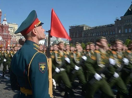 Песков: Зеленского не звали на парад - Украина не разделяет радость праздника