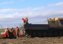 """В компании """"Норникель"""" прокомментировали сообщение СК о задержании директора норильской ТЭЦ-3, главного инженера и его заместителя по делу о разливе топлива"""