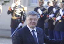 Появились слухи о задержании Петра Порошенко