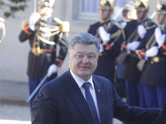 Экс-президент Украины приехал на допрос