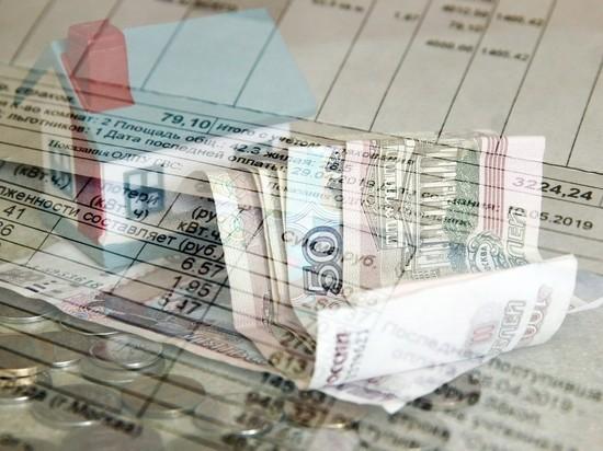 Минстрой сообщил об идее не повышать тарифы ЖКХ с 1 июля