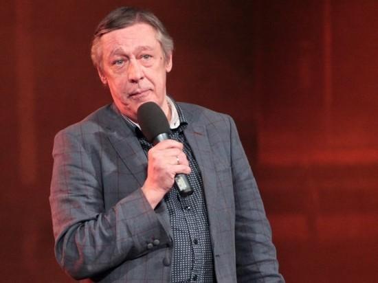 ГИБДД: Ефремов полтора года не получал штрафов за пьяную езду