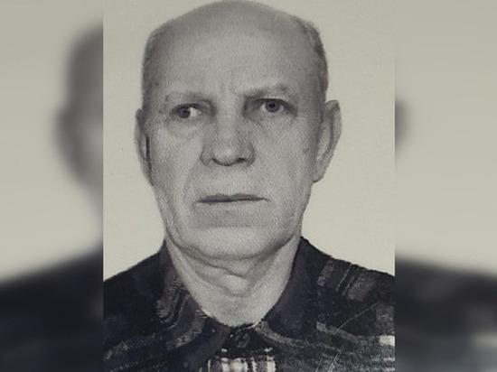 На Дону ищут пропавшего 84-летнего мужчину, нуждающегося в медицинской помощи
