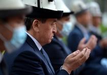 Год для Кыргызстана тяжелый и политически «магический»