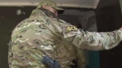 В Севастополе предотвратили теракт на рынке: видео операции