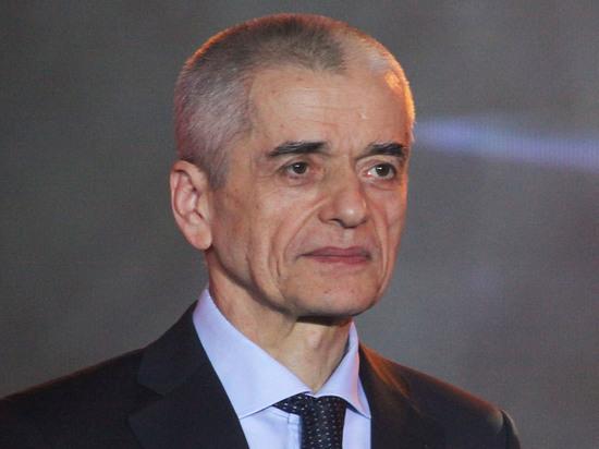 Онищенко поспорил с коллегами об