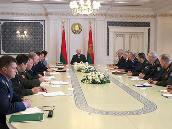 Лукашенко задумал «прошерстить буржуев» по методичке Майдана