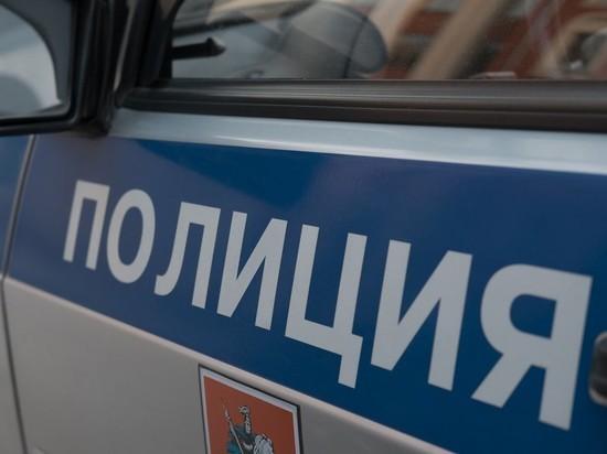 СМИ: в торговом центре в Москве произошла стрельба