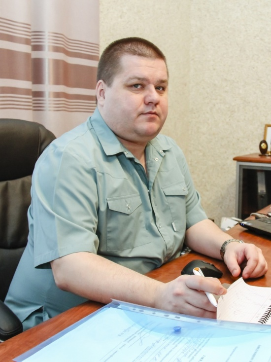 В Барнауле уволили главного врача роддома №1