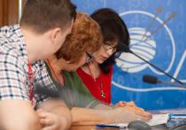 В Астрахани чемпионат компьютерной грамотности «Все в Сеть!» прошёл дистанционно