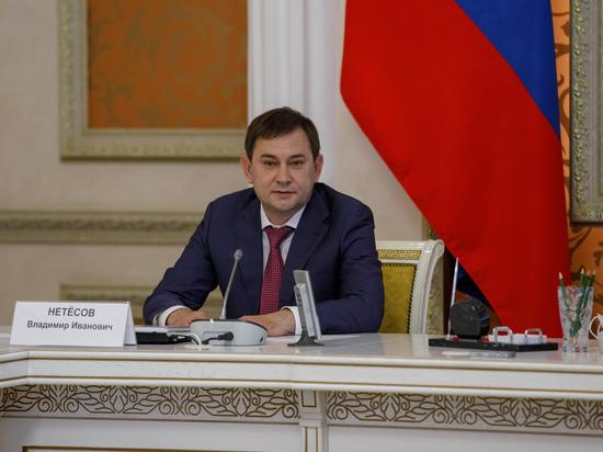 Представители фракций Воронежской облдумы обсудили с губернатором вопросы взаимодействия