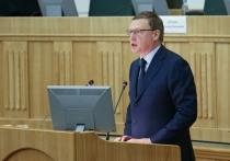 В Омске «сформирован крепкий бюджетный фундамент»