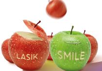 «Три-З» первой в СКФО предложила коррекцию зрения микроинвазивным методом ReLEx SMILE