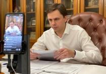 Клычков распрощался с орловчанами: события недели в Черноземье