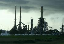 Белоруссия впервые в истории начала получать американскую нефть