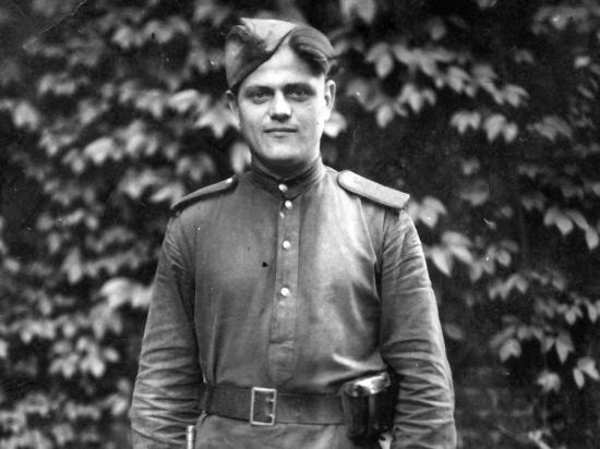 Мой незнакомый родной дедушка: история узника пяти концлагерей