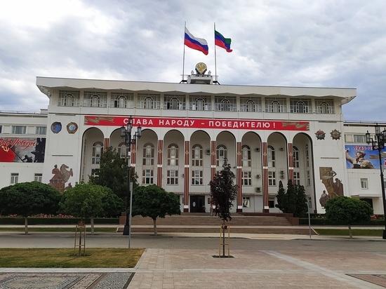 """Операция """"отчуждение"""" - кадровая политика в Дагестане"""
