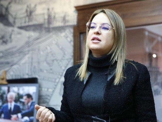 В Москве поддержали поправки в «экологическую» статью Конституции РФ