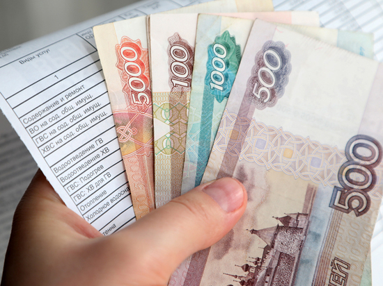 Власти задумались об отказе от июльского повышения тарифов ЖКХ