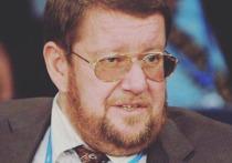 Сатановский заявил о санкционных желаниях США: «Нагадить по-крупному» России