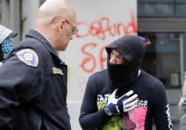 Анархисты захватили район Сиэтла и решили им править