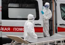 Московские врачи разъяснили майскую статистику смертности от коронавируса