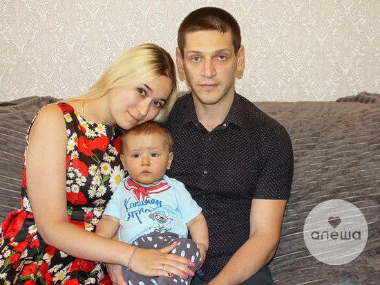 Малыш из Симферополя может умереть без дорогостоящей операции на сердце