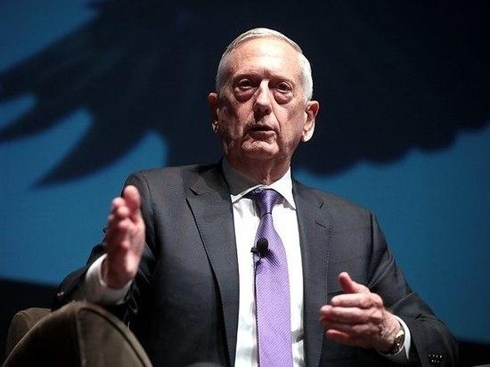 В США задумали «неслыханные санкции» против