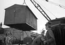 Бдительные новосибирцы предотвратили кражу металлического гаража