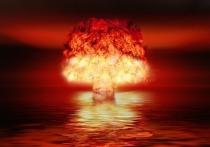 Эксперт оценил идею украинского политика создать грязную атомную бомбу