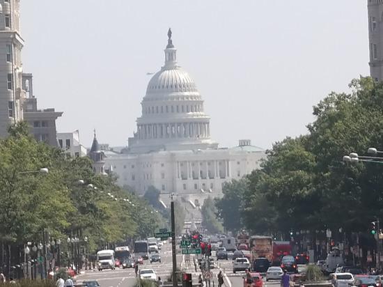 Эксперт объяснил призывы конгрессменов США к новым санкциям против РФ