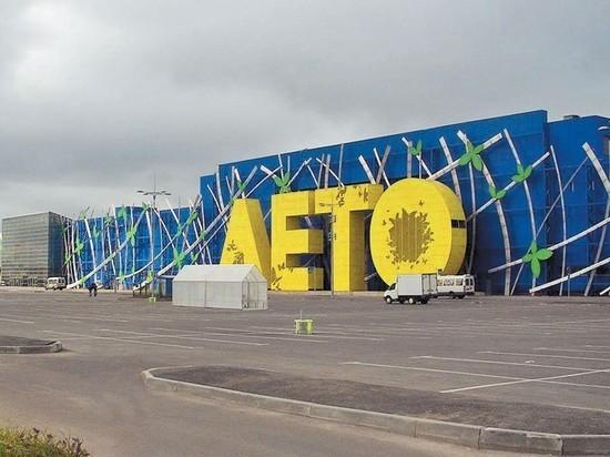 Торговые центры в Петербурге решили открыть последними: прогноз сбылся