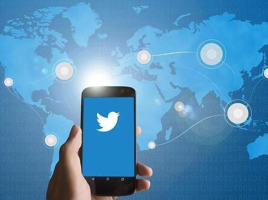 Twitter удалил 32 тыс. аккаунтов из РФ, Китая и Турции