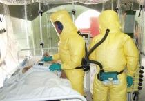 ВОЗ предупредила о вспышке еще одного опасного вируса