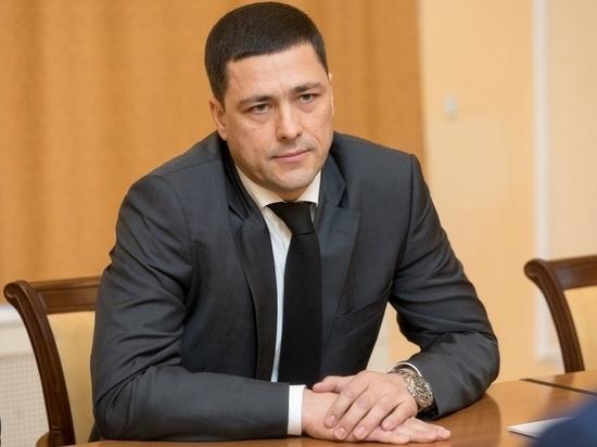 Губернатор Псковской области поздравил псковичей с Днем России