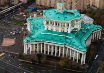 В Театре российской армии будет новый главный режиссёр