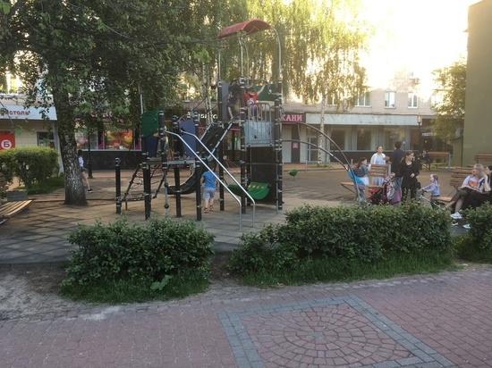 В Нижегородской области открываются парки, но не детские площадки