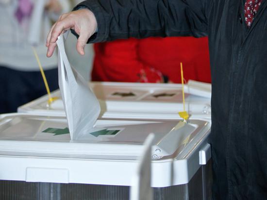 Жителям Донбасса предложили ехать голосовать по Конституции в Ростовскую область