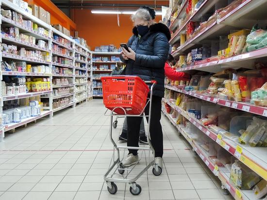 Роспотребнадзор озвучил правила для магазинов и рынков на 10 лет