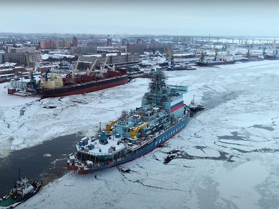Американское СМИ назвало самое грозное оружие России в Арктике