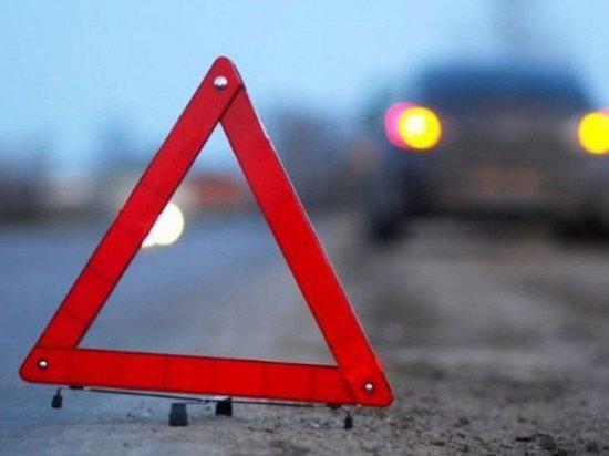 Водитель Chevrolet погиб в ДТП на Никольском шоссе
