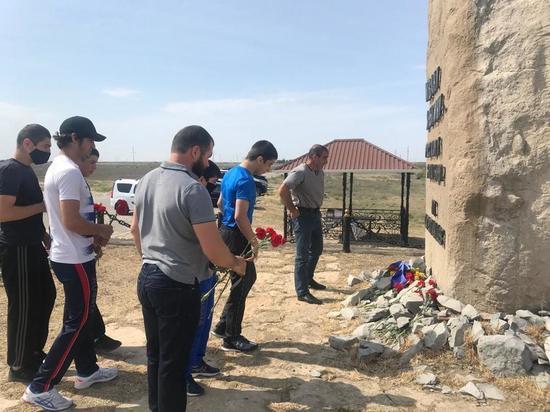 Делегации от Ставропольского края встретились с представителями республик СКФО на границах регионов